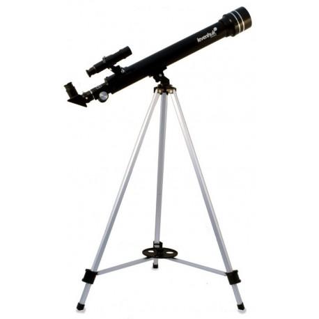 Teleskop Levenhuk Skyline 50x600 AZ