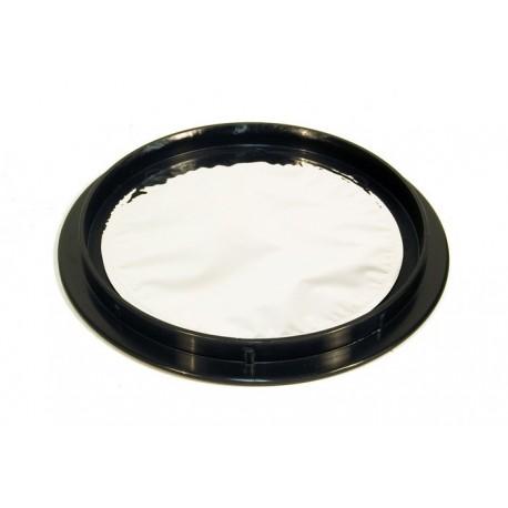 Filtr słoneczny Levenhuk dla teleskopów zwierciadlanych 130 mm