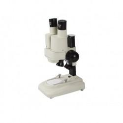 Mikroskop Sagittarius MICROPLANT 20x