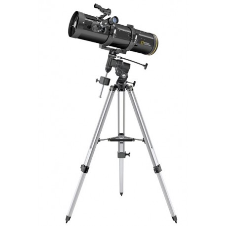 Teleskop Bresser 130/650 National Geographic (EQ-3)
