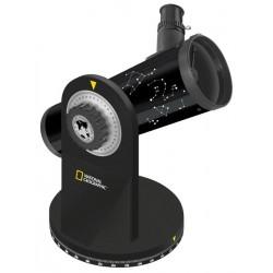 Teleskop Bresser 76/350 DOBSON National Geographic