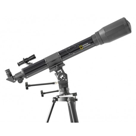 Teleskop Bresser 70/900 NG - National Geographic