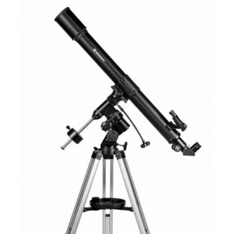 Teleskop Bresser LYRA 70/900 carbon