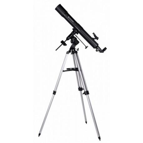 Teleskop Bresser QUASAR 80/900 carbon