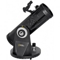 Teleskop Bresser 114/500 DOBSON National Geographic
