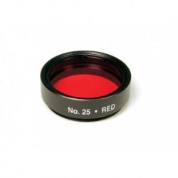 """Filtr optyczny 25 (czerwony) 1,25"""" Levenhuk"""