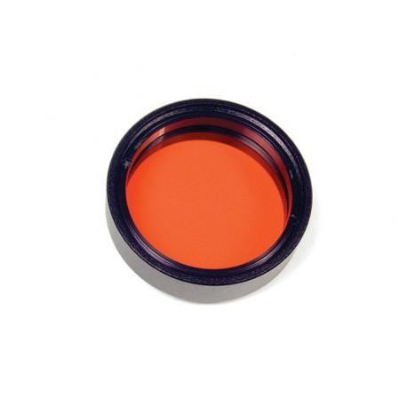 """Filtr optyczny 21 (pomarańczowy) 1,25"""" Levenhuk"""